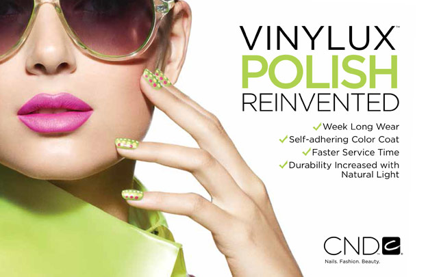 CND Vinylux is coming soon…and I am soooo excited!  Chic Nail