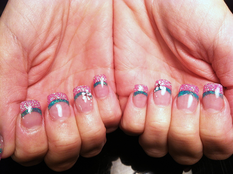 Chic Nail Style\'s Gallery of Nail Designs and Art