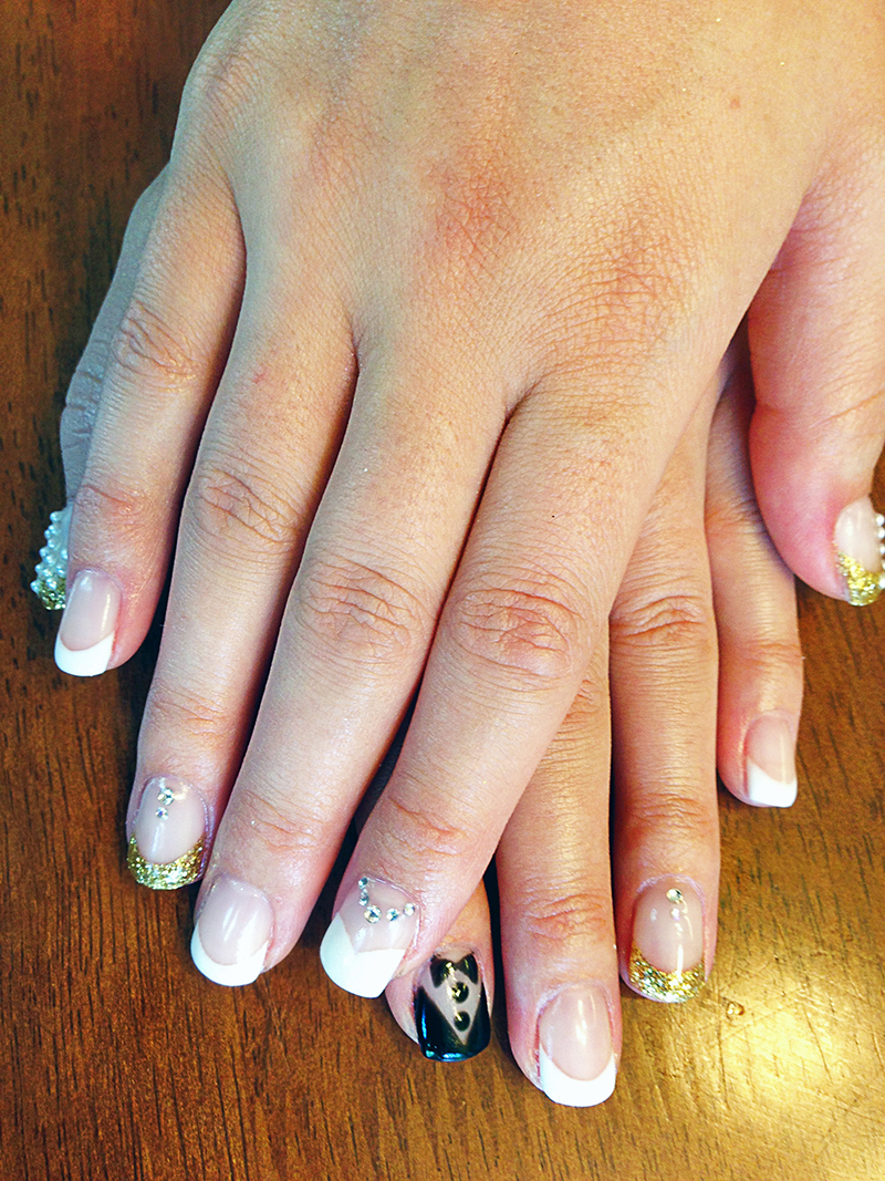 Hard Gel - Chic Nail Styles