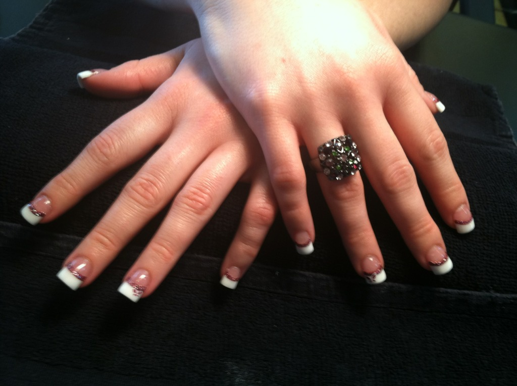 Tons and tons of pics!!! - Chic Nail Styles