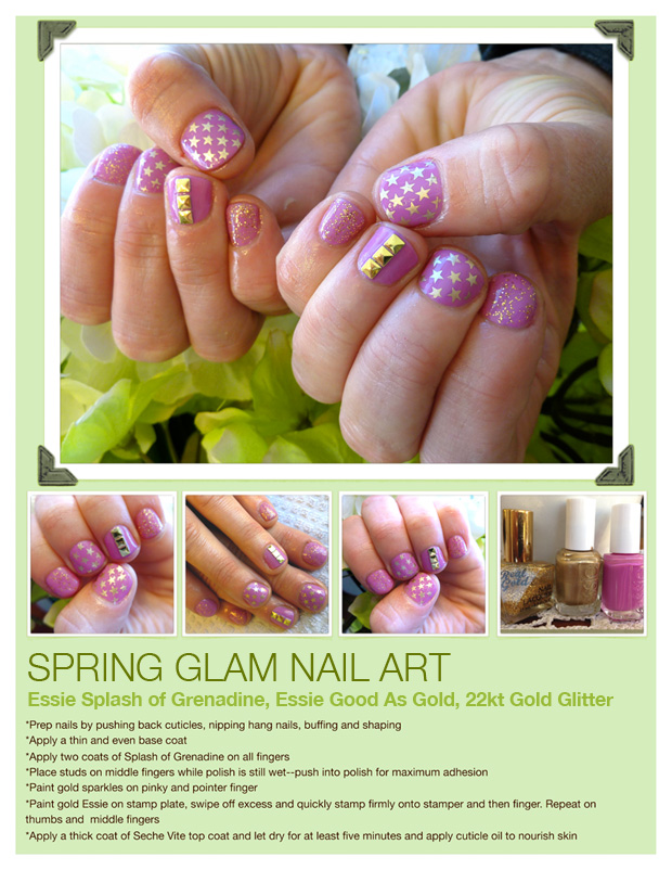 spring-glam