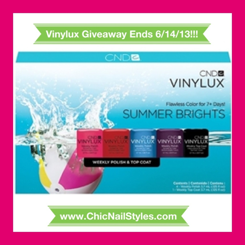 Enter to win this awesome kit!