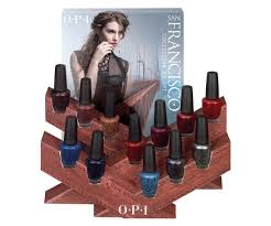 OPI Fall 2013 Collection