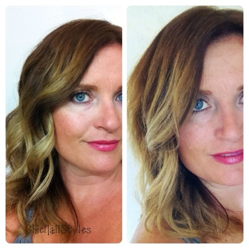 How To Go From Platinum Blonde To Quot Bronde Quot Ombre Chic