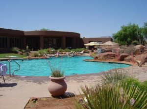 Inn At Entrada Luxury Accommodations St. George