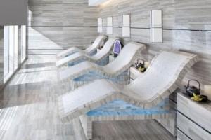 madarin oriental spa
