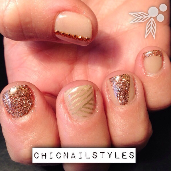 Manis on Monday! - Chic Nail Styles