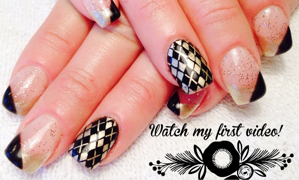 Acrylic Accessories Archives - Chic Nail Styles