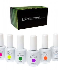 BMC-6pc-Color-Gel-Nail-Art-Polish-UV-LED-Light-Manicure-Collection-Set-NEONS-Stuck-On-You-Like-Gelly-Collection-0