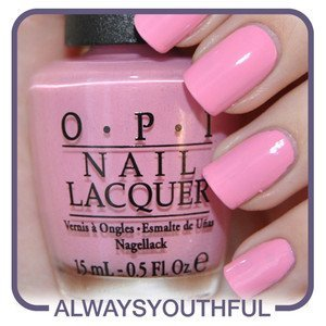 Home Nail Polish OPI