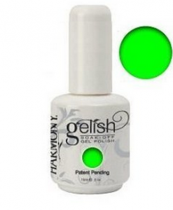 Gelish Rio Neon Amazon Flirt