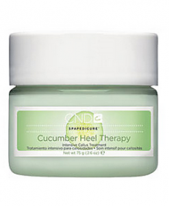 CND Cucumber Heel Therapy 2.6 oz.