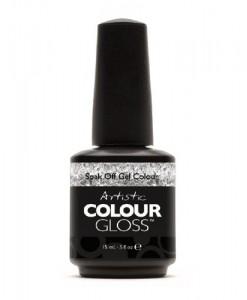 Artistic-Nail-Design-Colour-Gloss-Silver-Glitter-Gel-Polish-03102-SUSPICIOUS-0