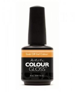 Artistic-Nail-Design-Soak-Colour-Gloss-Bright-Orange-Gel-Polish-03110-ALLURING-0