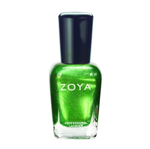 Lucky Nail Polishes For St Patrick S Day Chic Nail Styles