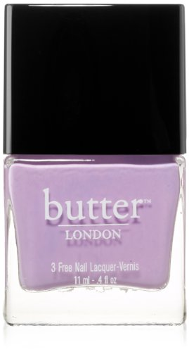 butter LONDON Nail Lacquer, Purple Shades, Molly Coddled - Chic Nail ...