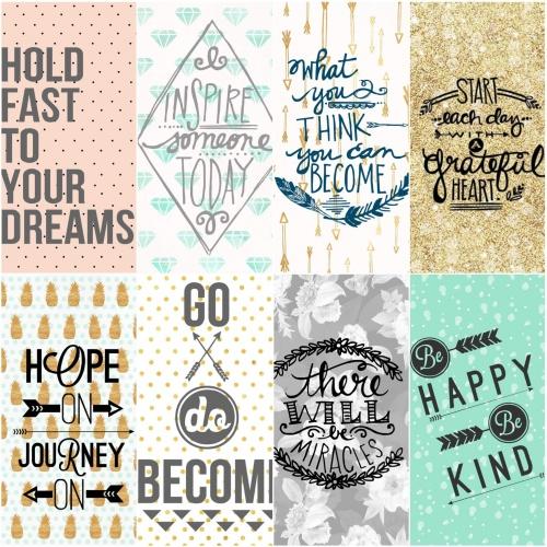 Motivational iPhone Wallpaper Images