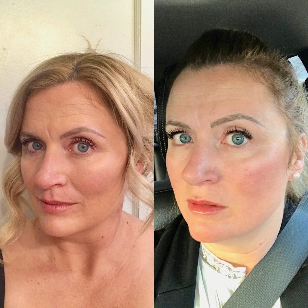 maskcara makeup versus regular makeup