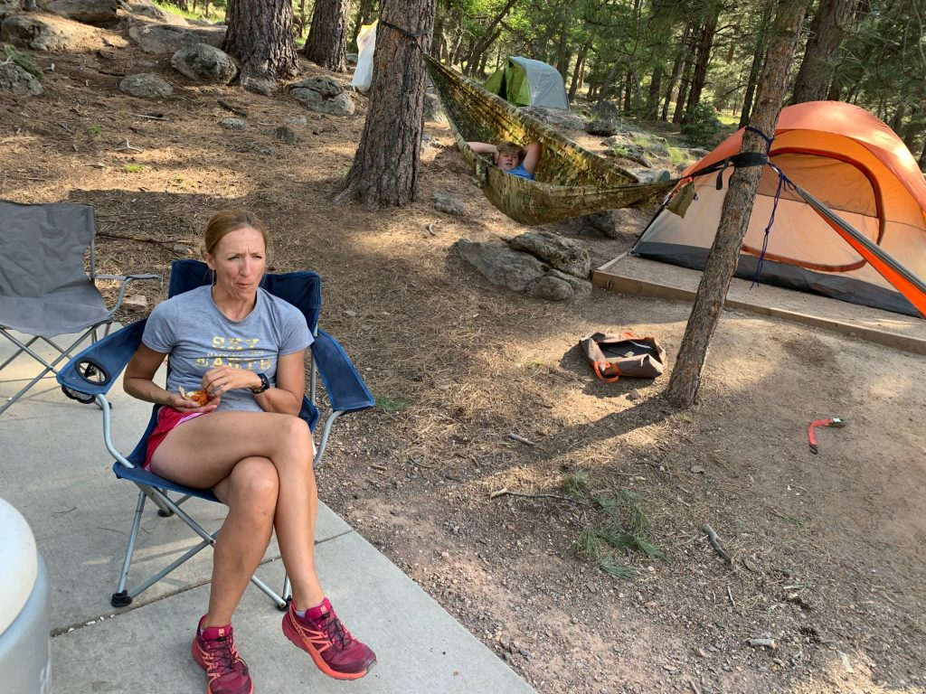 best camping essentials