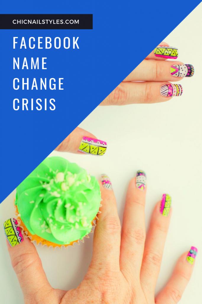facebook name change crisis
